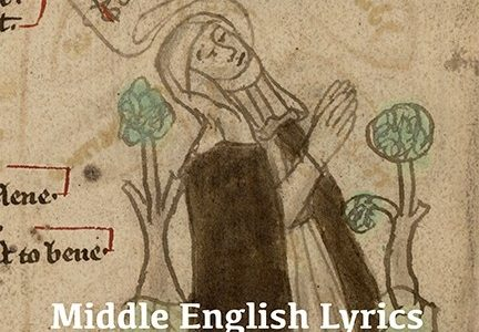 Middle English Lyrics : New Readings of Short Poems