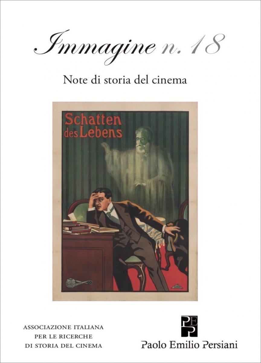 Cinema, sogno e allucinazione dalle origini agli anni venti