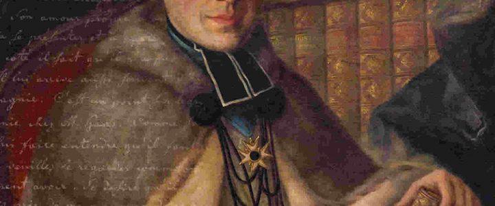 Église, sciences et révolutions. La correspondance du chanoine Charles-Aloyse Fontaine (1754-1834)