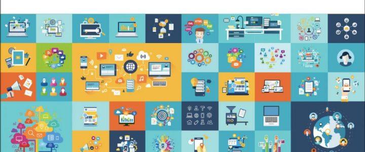 La communication digitale : entre affordances et discours multimodaux