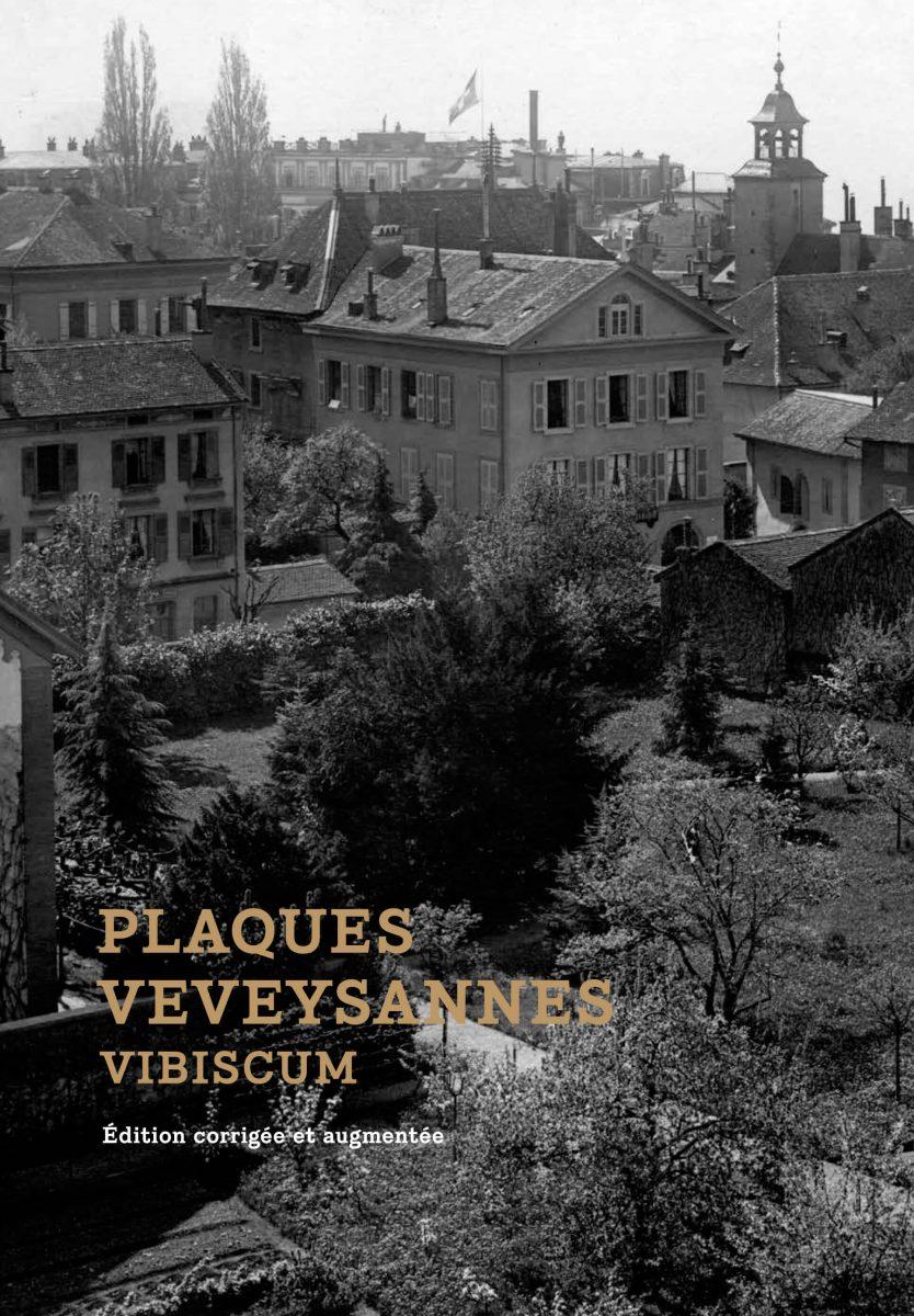 Plaques veveysannes / Vevey Plaques
