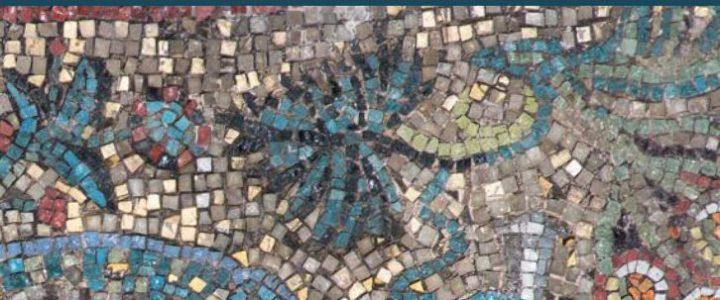 Tessere per un nuovo inizio. Il battistero paleocristiano di Napoli e i suoi mosaici