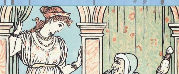 Des Fata aux fées: regards croisés de l'Antiquité à nos jours
