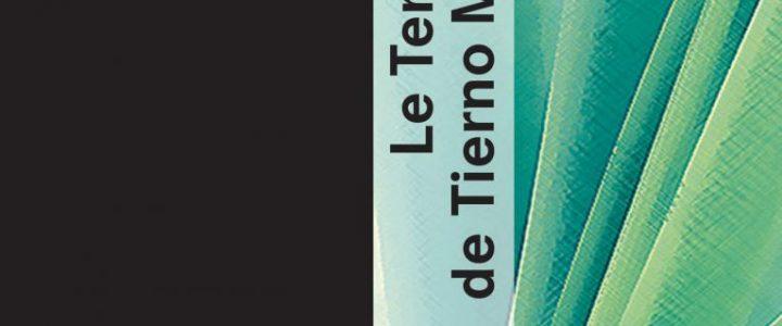 Le Terroriste noir de Tierno Monénembo