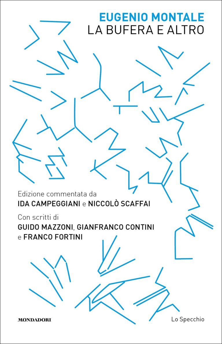 Eugenio Montale, « La bufera e altro »