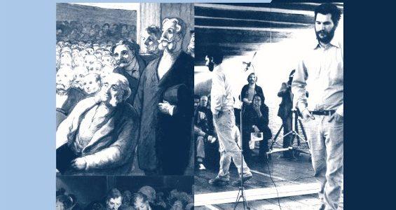 Faire œuvre d'une réception: portraits de spectateurs de théâtre (spectacles, textes, films, images) XVIe-XXIe siècle