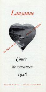 CDV, 1948