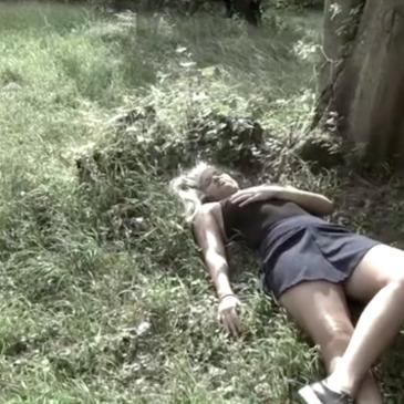 Un meurtre au Cours de vacances