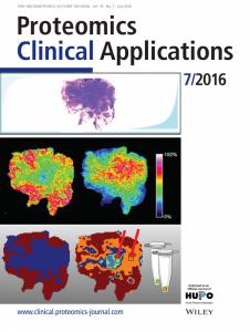 cover proteomics