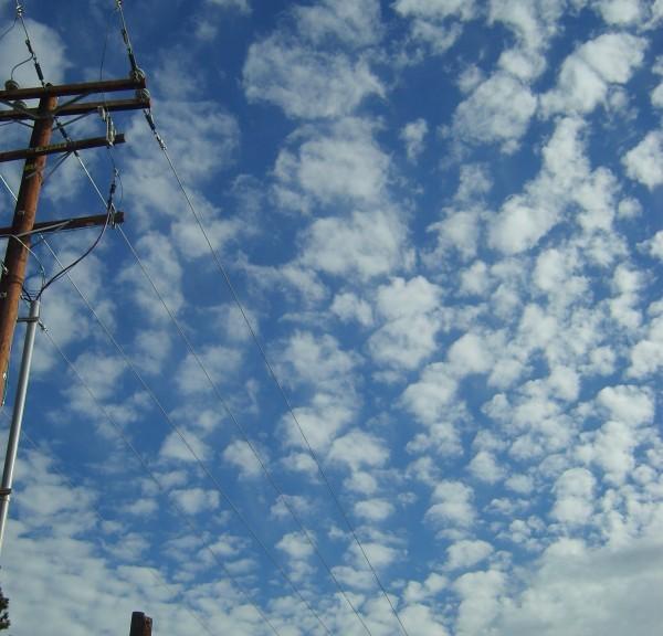 Lila Photo North America Sky