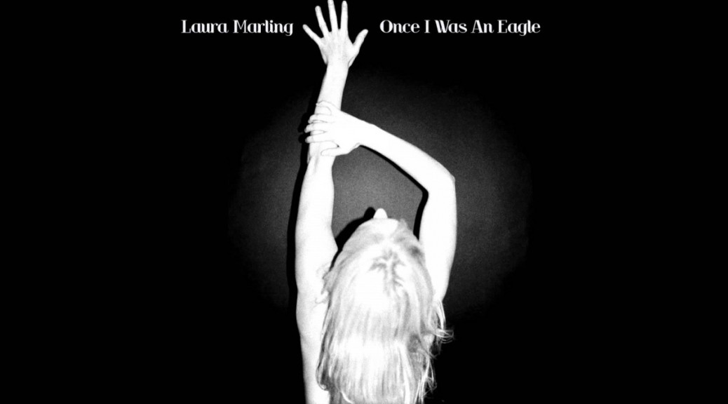 "Laura Marling's ""Once I Was an Eagle"" cover"