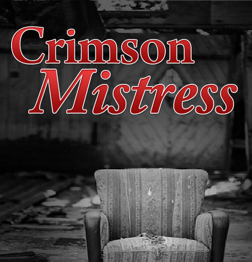 Andrews: Crimson Mistress cover