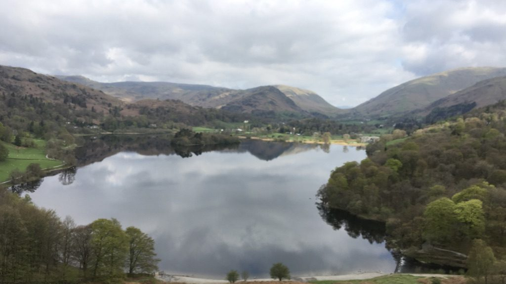 Grasmere - A Song from Solitude