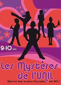 Mystères 2007
