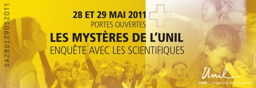 Mystères 2011