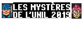 Mystères de l'UNIL