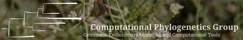 Computational Phylogenetics Group