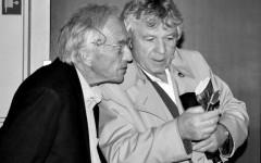 Bernard Kreiss et Jean-Pierre Lefebvre [©Yvonne Böhler]