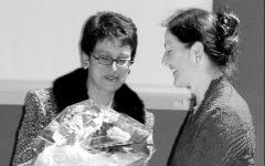 Irene Weber Henking et Marion Graf [©Yvonne Böhler]