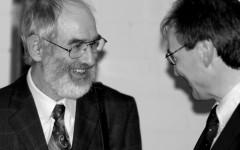 Josef Winiger et Paul Roth [©Yvonne Böhler]