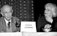 Jacques Legrand et Andrea Spingler [©Monica Zanon]