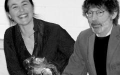 Marion Graf et Markus Werner [©Yvonne Böhler]