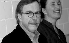 Klaus Merz et Marion Graf [©Yvonne Böhler]