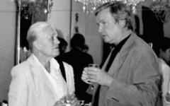 Colette Kowalski et Hartmut Köhler [©archive privée]