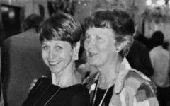 Yla M. von Dach et Hanna Lenschen [©archive privée]
