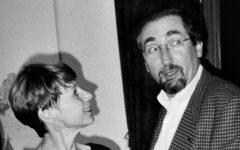 Yla M. von Dach et François Debluë [©archive privée]