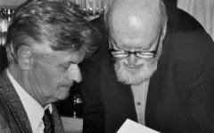 Walter Lenschen et Hans Stilett [©archive privée]
