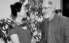 Marion Graf et Josef Winiger [©Yvonne Böhler]
