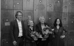 Edi Zollinger, Elisabeth Edl, Jean-Pierre Lefebvre et Isabelle Kalinowski [©Thomas Henking]