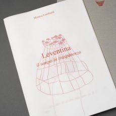 Monica Lombardi – Leventina, il tempo trasparenza