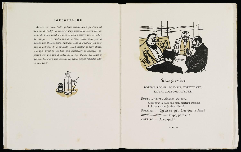 Exemplaire Imprim Au Nom De Paul Haasen Avec Ex Libris Luis Carlat