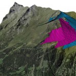 Camille Perraudin: Characterization of Montset rock slope instability in Hérémence valley.