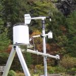 Cédric Coquelin: Projet d'installation d'un réseau de stations météorologiques, Vallon de Nant