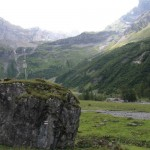 Damien Roth: Analyse microclimatique du Vallon de Nant