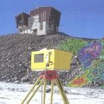 François Riff: Contribution du laser scanner 3D dans l'étude du fluage du pergélisol (Développement méthodologique et comparaison avec le D-GPS).