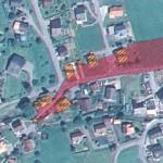 Marc Choffet: Evaluation de la vulnérabilité du bâti existant face aux inondations dans un contexte d'assurance immobiliére. Etude de cas du village de Le Pâquier, Fribourg.