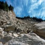 Maria Ponzio: Etude des instabilités du Val Canaria (Tessin, Suisse) et analyse de la stabilité de l'éboulement de Sotto Corte