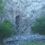 Romain Chenillot: Analyse des aléas rocheux des falaises du Grand Bois du Ban, Lavey Village