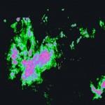 Romain Herren: Caractérisation et tracking en continu des précipitations : analyse des pluies de 2006 sur l'Ouest de la Suisse.