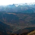 Thomas Zufferey: Analyse et monitoring des mouvements gravitaires du versant sud-est du massif de l'Arpille