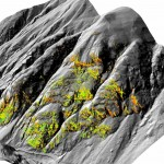 Virgile Nanchen: Application de la technologie LIDAR à la méthodologie Matterock