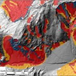 Rockfall susceptibility mapping