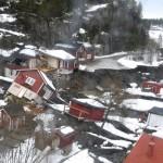 SafeLand - Living with landslide risk in Europe