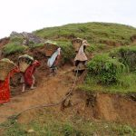 Ecosystems Protecting Infrastructure and Communities (EPIC): Nepal-Reducing risk from landslides and flash floods