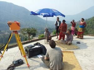 Nepal April 2014
