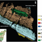Battista Matasci: Rockfall susceptibility assessment and remote geological mapping with LiDAR point clouds